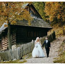 Wedding photographer Michal Cekan (michalcekan). Photo of 12.10.2018