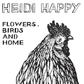 Flowers, Birds And Home