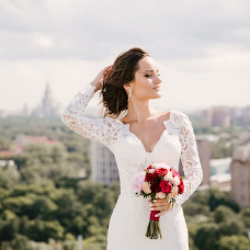 Wedding photographer Mariya Demidova (fotoberry). Photo of 06.10.2017
