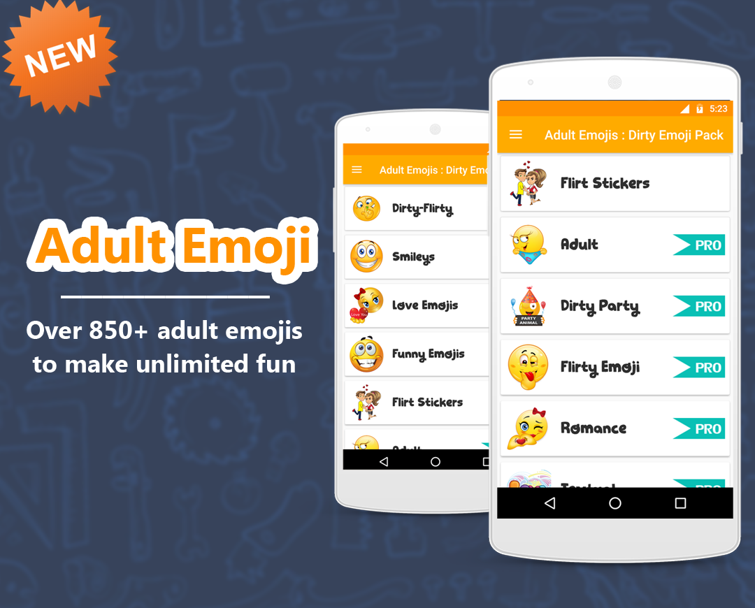 Adult emojis dirty emoji pack android apps on google play adult emojis dirty emoji pack screenshot biocorpaavc