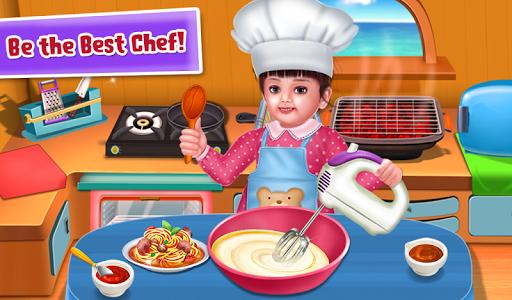Aadhya's Restaurant : Cooking Chef Shop filehippodl screenshot 3
