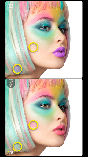 Spot the Difference - Insta Vogue 1.3.7 screenshots 1