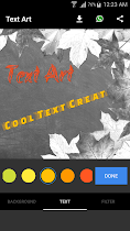 Text Art Cool Text Creator - screenshot thumbnail 07
