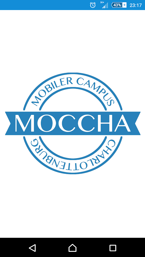 MoCCha- screenshot