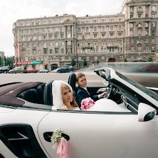 結婚式の写真家Mikhail Aksenov (aksenov)。31.03.2019の写真