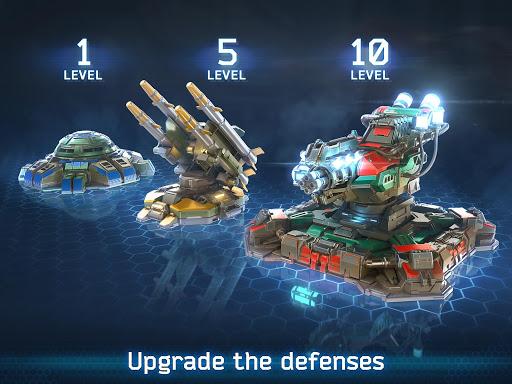 Battle for the Galaxy 2.4.0 screenshots 12
