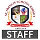 St Francis School Baraut - Teacher's App Download for PC Windows 10/8/7