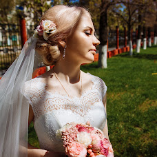 Wedding photographer Irina Sycheva (iraowl). Photo of 08.05.2017