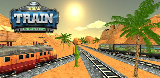 Indian Train Games 2019 - Apps on Google Play