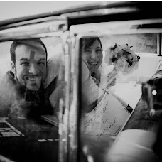 Wedding photographer Clara Zanoni (zanoni). Photo of 14.05.2015