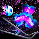 3D Heart Love Launcher Theme  Download on Windows