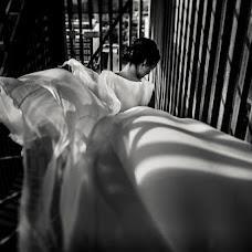 Wedding photographer Gerardo Ojeda (ojeda). Photo of 03.10.2017