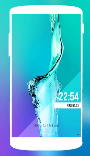 Note 5 Wallpaper Lockscreen
