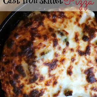 Cast Iron Skillet Vegetarian Recipes.