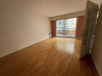 Appartement 4 pièces 80,87 m2
