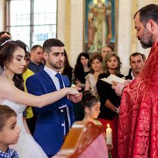 Wedding photographer Vasilina Kashkina (Vasilina). Photo of 28.10.2016