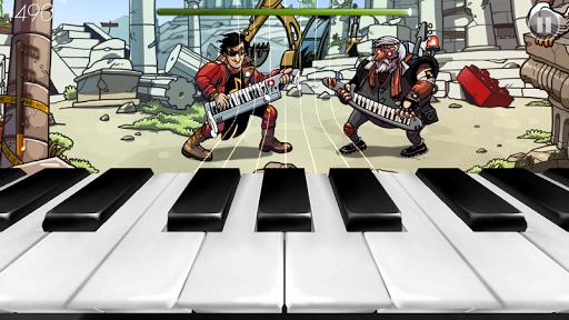 Frederic - Evil Strikes Back Aplikácie pre Android screenshot
