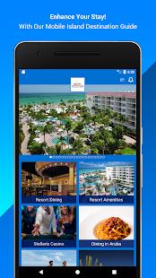Marriott Ocean Club Aruba - náhled