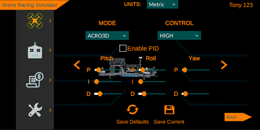 Drone Racing FX Simulator - Multiplayer 1 screenshots 5