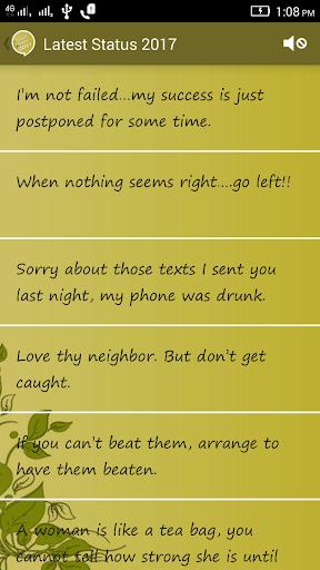 娛樂必備免費app推薦|Latest Status For Whatsapp線上免付費app下載|3C達人阿輝的APP