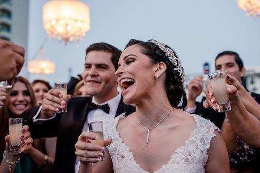 Fotógrafo de bodas Paulina Morales (paulinamorales). Foto del 02.05.2016