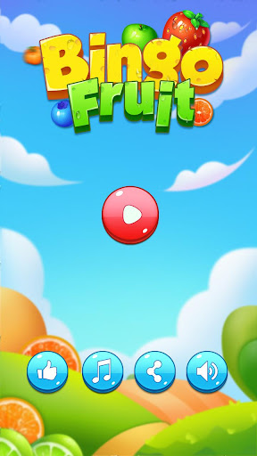 Bingo Fruit - New Match 3 Puzzle Game 1.0.0.3173 screenshots 5