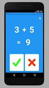Fun Math - náhled