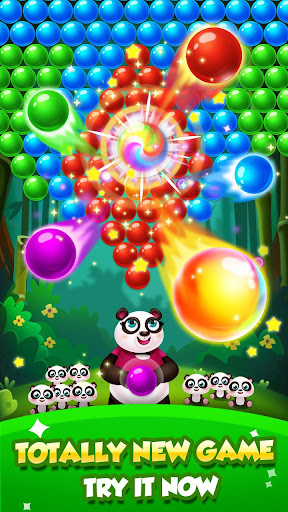 Bubble Shooter 1.2.10 screenshots 1
