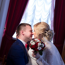 Wedding photographer Vera Kovrigina (knopka). Photo of 06.05.2016