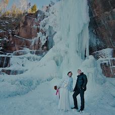 Nhiếp ảnh gia ảnh cưới Andrey Voskresenskiy (evangelist1). Ảnh của 07.03.2015