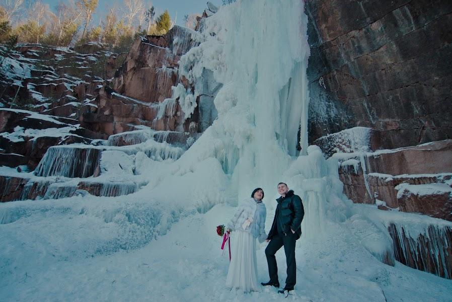 Wedding photographer Andrey Voskresenskiy (evangelist1). Photo of 07.03.2015