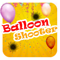 Balloon Shooter Gun Shooting icon
