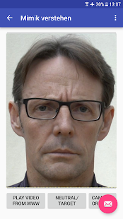 Facial expression - Prof. Dr. Joerg Merten- screenshot thumbnail