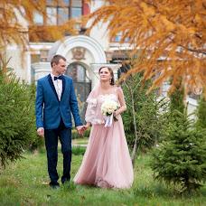 Wedding photographer Sergey Babich (babutas). Photo of 16.12.2017