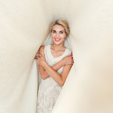 Wedding photographer Ivan Suslov (SuslovIvan). Photo of 23.08.2015