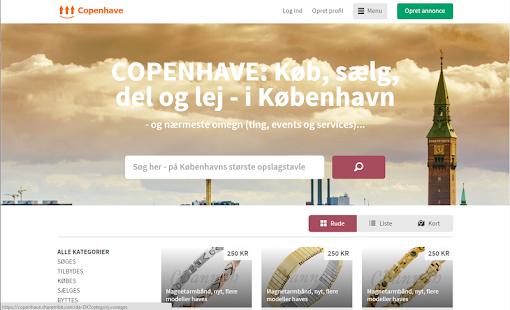 Tải Copenhave APK