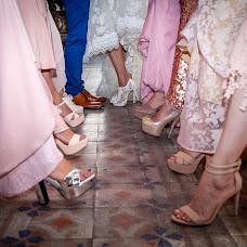 Wedding photographer Cuauhtémoc Bello (flashbackartfil). Photo of 05.10.2017