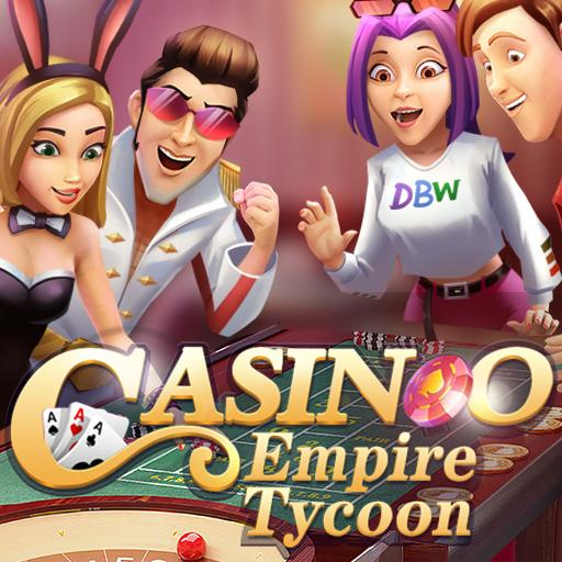Casino Empire Tycoon