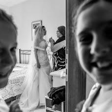 Wedding photographer Matteo La penna (matteolapenna). Photo of 14.10.2017