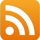 Lecteur RSS icon
