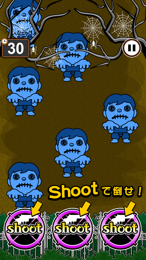 ShotZombie apktram screenshots 8