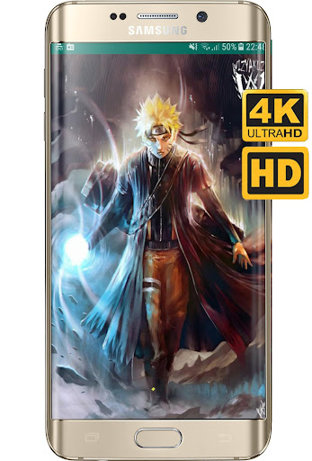 Naruto Wallpapers Hd 4k Aplicaciones Apk Descarga Gratuita