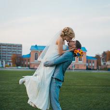 Wedding photographer Pasha Panek (Panek). Photo of 27.12.2014