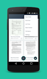 Mini Scanner Pro 1.0.6  – PDF Scanner App 1.0.6 [Full Cracked] MOD Apk 5