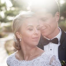 Wedding photographer Greta Sinkevičienė (Gfoto). Photo of 28.12.2017