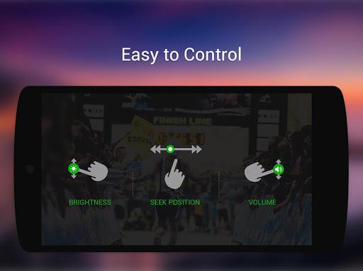 Video Player All Format - XPlayer 2.1.4.2 screenshots 6