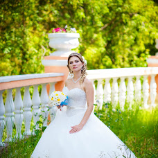 Wedding photographer Nataliya Yakovleva (YakovlevaNata). Photo of 03.12.2015
