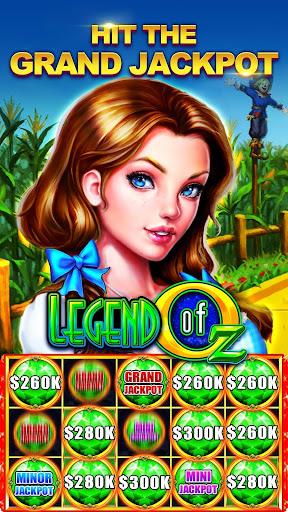Slots Free - #1 Vegas Casino Slot Machines Online  {cheat|hack|gameplay|apk mod|resources generator} 3