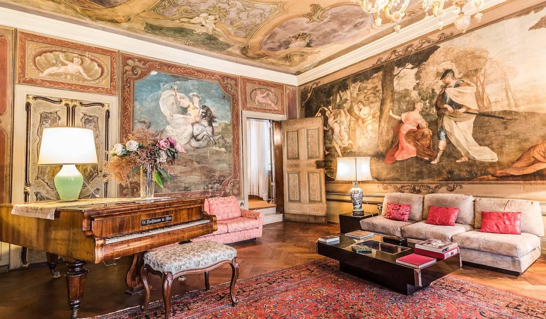 Appartement avec terrasse Venise