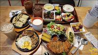 創意廚房早午餐 X 瓜瓜園-沙鹿中山店